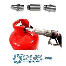 LPG (GAS)